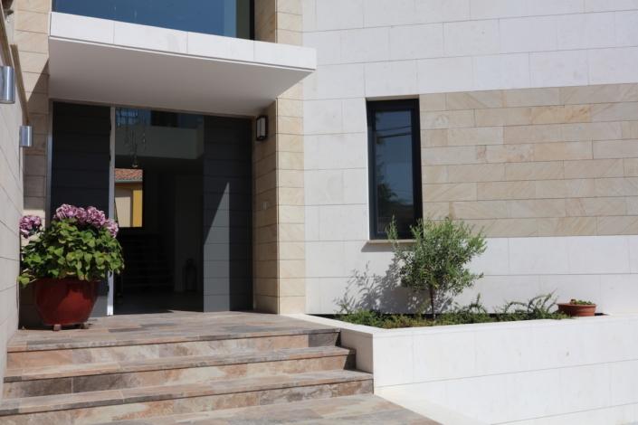 Proyecto Vivienda Unifamiliar | Construcción Vivienda Madrid | Empresa Constructora Vivienda Madrid
