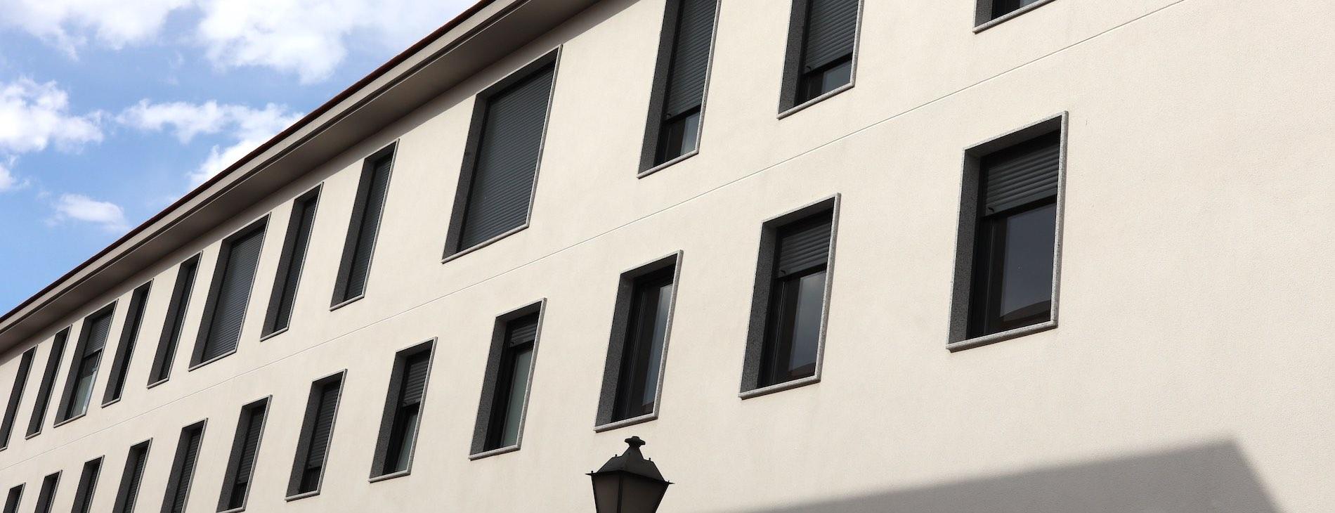 Constructora Madrid | Empresa Construcción Edificios Madrid | Constructora Vivienda Madrid