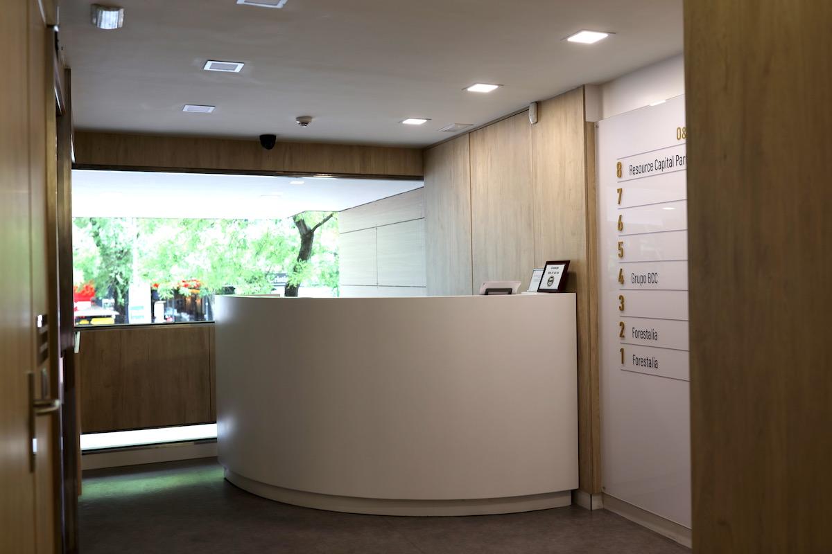Empresa Mantenimiento Edificios Madrid | Constructora Madrid