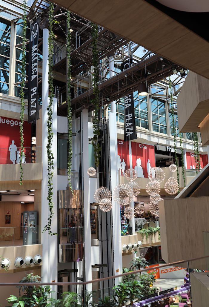 Rehabilitación Edificios Madrid | Empresa Constructora Reformas Madrid | Centro Comercial | Bygga