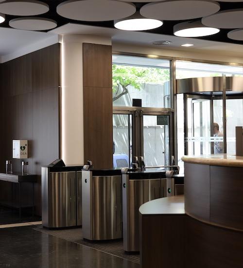 Empresa Constructora Reformas Madrid | Empresa Rehabilitación Edificios Madrid |