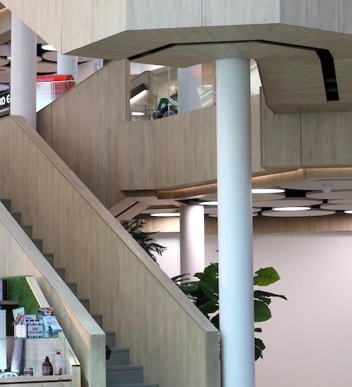 Empresa Rehabilitación Edificios Madrid | Empresa Constructora Reformas Madrid