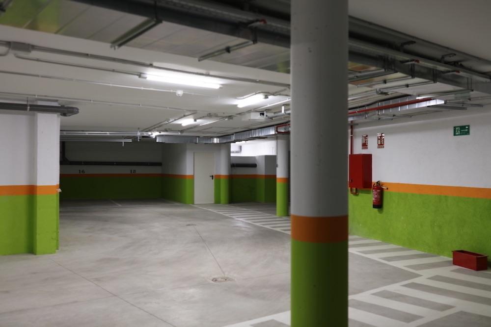 Empresa de mantenimiento de edificios en Madrid y servicios integrales para la perfecta conversación de las zonas comunes.